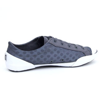 topánky dámske DC - Chelsea Z LSE - DARK SHADOW-WHITE