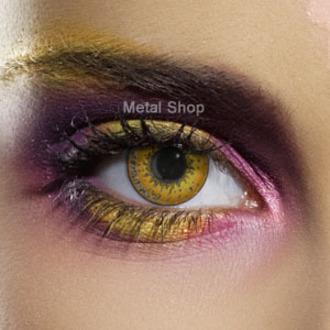 kontaktné šošovka Hazel 3 Tone - EDIT, EDIT