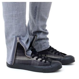 nohavice dámske -jeansy- FUNSTORM - Kiama