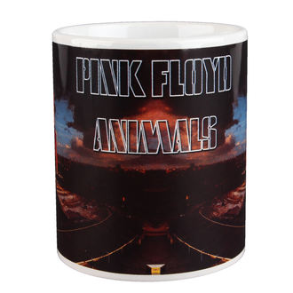 hrnček Pink Floyd - Animals, ROCK OFF, Pink Floyd