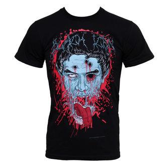 tričko pánske BLACK ICON - Face