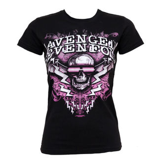 tričko dámske Avenged Sevenfold - New Age Sunglasses Deathbat, BRAVADO, Avenged Sevenfold
