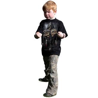 tričko detské SPIRAL - Game Over - TR260501
