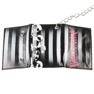 peňaženka Bullet For My Valentine - Skulls And Stripes, BRAVADO, Bullet For my Valentine