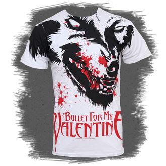 tričko pánske Bullet For My Valentine - Werewolf AO 30/1 - BRAVADO