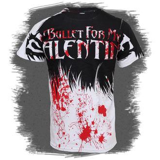 tričko pánske Bullet For My Valentine - Werewolf AO 30/1 - BRAVADO, BRAVADO, Bullet For my Valentine