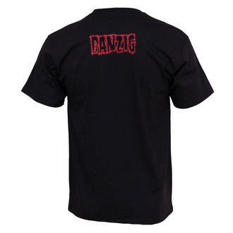 tričko pánske Danzig - Chrome, BRAVADO, Danzig