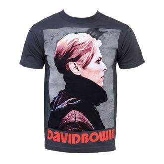 tričko pánske David Bowie - Low Profile, BRAVADO, David Bowie