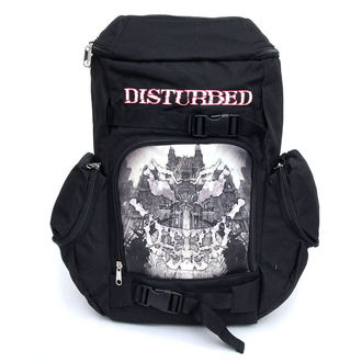 batoh Disturbed - Face Your Fear, BRAVADO, Disturbed