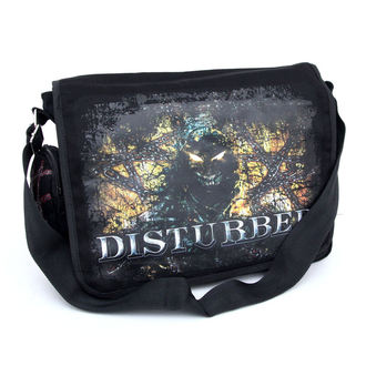 taška Disturbed - Indestructible Chain, BRAVADO, Disturbed