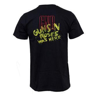tričko pánske Guns N Roses - BloodyBullet - BRAVADO USA, BRAVADO, Guns N' Roses