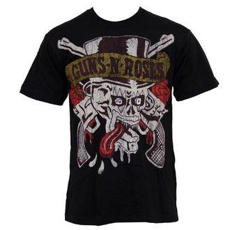 tričko pánske Guns N' Roses - Tongue Skull, BRAVADO, Guns N' Roses