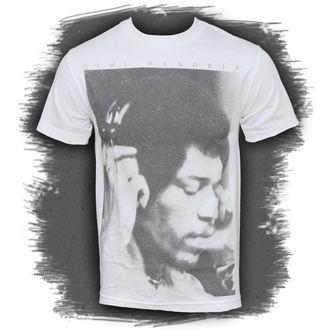 tričko pánske Jimi Hendrix - BW2, BRAVADO, Jimi Hendrix