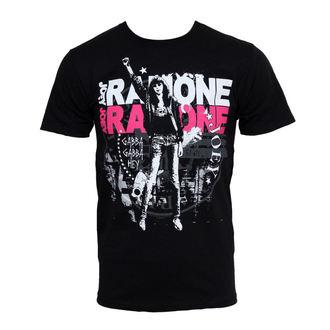 tričko pánske Ramones - Joey Ramone - Fist, BRAVADO, Ramones