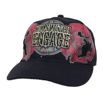 šiltovka Killswitch Engage - Dragon Crest, BRAVADO, Killswitch Engage