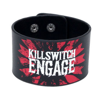 náramok Killswitch Engage - Logo, BRAVADO, Killswitch Engage