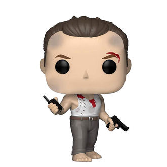 figúrka Smrtonosná past (Die Hard) - POP! - John McClane, NNM