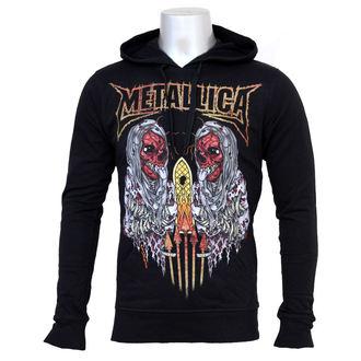mikina pánska Metallica - Sanitarium - 13592111, BRAVADO, Metallica