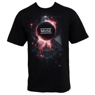 tričko pánske Muse - Neutron Star, BRAVADO, Muse