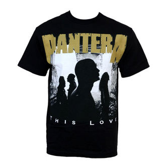 tričko pánske Pantera - This Love - BRAVADO, BRAVADO, Pantera