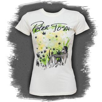 tričko dámske Peter Tosh - Natural Dreams, BRAVADO, Peter Tosh
