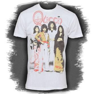 tričko pánske Queen - Band, BRAVADO, Queen