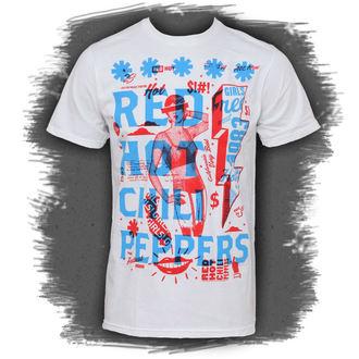 tričko pánske Red Hot chili Peppers - Multiply - BRAVADO USA - 14531134