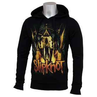 mikina pánska Slipknot - Cattle Skull - BRAVADO, BRAVADO, Slipknot