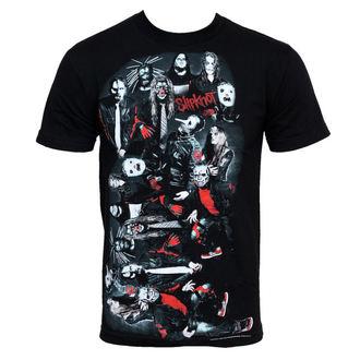 tričko pánske Slipknot - Mask Hell, BRAVADO, Slipknot