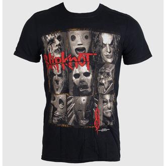 tričko pánske Slipknot - Mezzotint, ROCK OFF, Slipknot