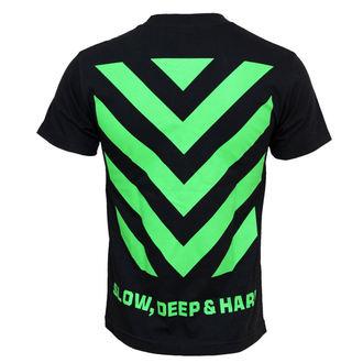 tričko pánske Type O Negative - Slow Deep Hard, BRAVADO, Type o Negative