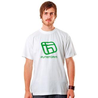 tričko pánske FUNSTORM - I.D., FUNSTORM