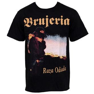 tričko pánske Brujeria - Raza Odiada - JSR, Just Say Rock, Brujeria