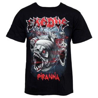 tričko pánske Exodus - Piranha - JSR - EXD141