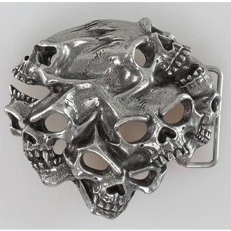 pracka Gestalt Skull ALCHEMY GOTHIC, ALCHEMY GOTHIC