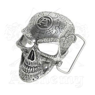 pracka Omega Skull ALCHEMY GOTHIC, ALCHEMY GOTHIC