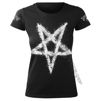 tričko dámske AMENOMEN - PENTAGRAM, AMENOMEN