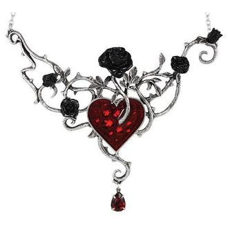obojok Bed Of Blood-Roses - ALCHEMY GOTHIC