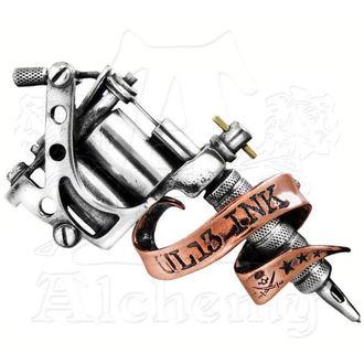 pracka Tattoo Gun ALCHEMY GOTHIC, ALCHEMY GOTHIC
