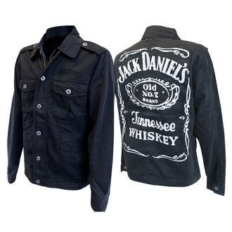 bunda pánska jarno-jesenná Jack Daniels, JACK DANIELS