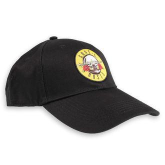 šiltovka Guns N' Roses - Circle Logo - ROCK OFF, ROCK OFF, Guns N' Roses