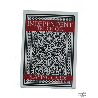 karty INDEPENDENT - 52 pick up, INDEPENDENT