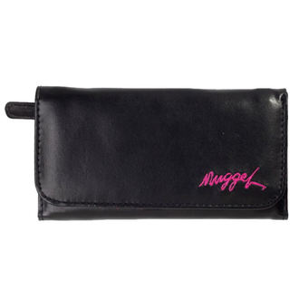 peňaženka NUGGET - ARLEN - A - 2/26/38 - Black - Purple, NUGGET