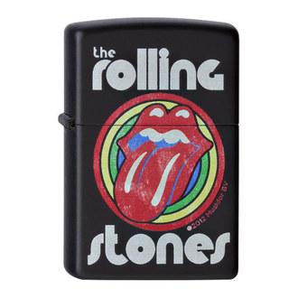 zapaľovač ZIPPO - ROLLING STONES - NO. 4, ZIPPO, Rolling Stones