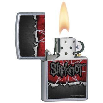 zapaľovač ZIPPO - Slipknot - NO. 4, ZIPPO, Slipknot