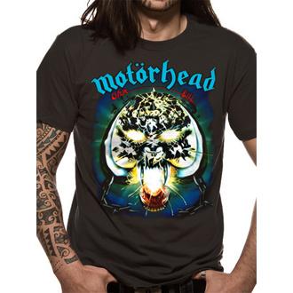 tričko pánske Motorhead - Overkill - EMI, ROCK OFF, Motörhead