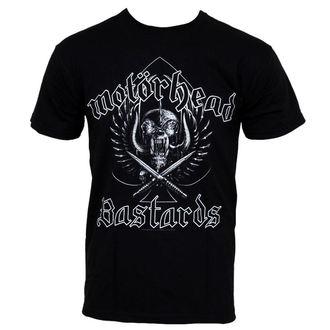 tričko pánske Motorhead - Bastards - EMI, ROCK OFF, Motörhead