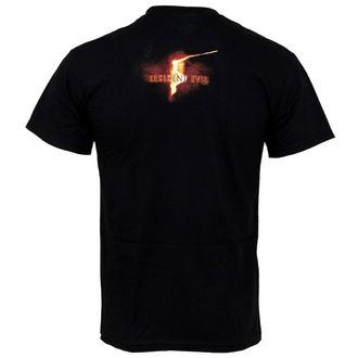 tričko pánske Resident Evil - Wesker In Africa - EMI, EMI