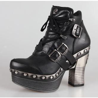 topánky NEW ROCK - Z010-C1, NEW ROCK