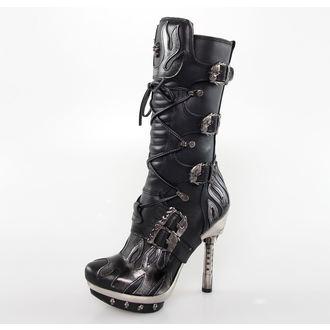 topánky NEW ROCK - PUNK049-S2, NEW ROCK